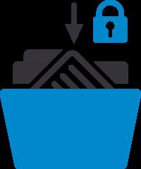 BPCM Data anonymization scrambling